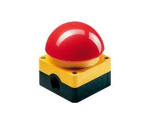 Botão de Comando Cogumelo