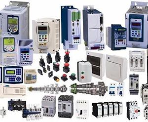 Material Elétrico para Automação Industrial